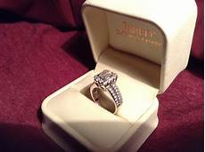 diamond ring in box diamondstud