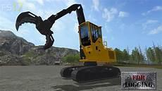 fdr logging grapple loader v 1 0 fs17 mods