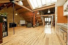 just moved out of my converted warehouse apartment on