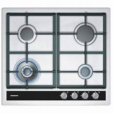 plaque de cuisson siemens plaque de cuisson gaz siemens 60cm ec645hb90y zabilo