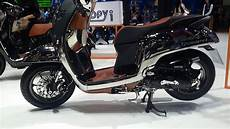 Scoopy 2017 Modif by Honda New Scoopy I Club12
