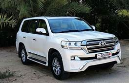 2019 Toyota Land Cruiser 300 Review Prices Specs