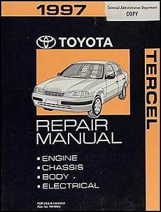 car repair manual download 1994 toyota tercel windshield wipe control 1994 1999 toyota tercel 4 speed automatic transmission repair shop manual