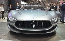 2018 Maserati Alfieri Release Date Price Rumors