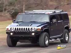 how do cars engines work 2007 hummer h2 transmission control review 2007 hummer h2 youtube