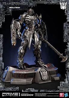 Transformers The Last Statue Megatron 76 Cm H 233 Rocit 233