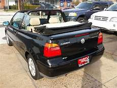 on board diagnostic system 2002 volkswagen cabriolet electronic valve timing purchase used 2002 volkswagen cabrio glx convertible automatic runs 100 l k in