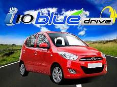 Hyundai I10 Lpg Blue Drive Launched Price