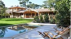 lombok location villa cap ferret location cap ferret phare villa courlis avec piscine