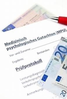 mpu kosten in frankkfurt f 252 r mpu vorbereitung und mpu