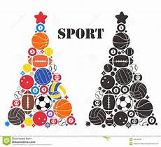 tree sport royalty free stock image