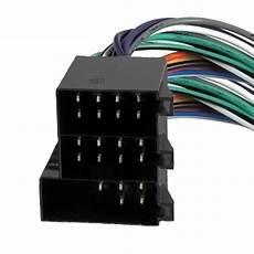 auto radio adapter kabel display f 252 r opel astra corsa