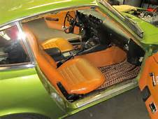 Z Car Blog &187 Post Topic Beautiful Inside & Out David's