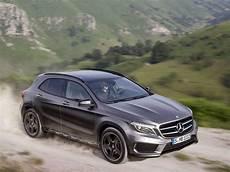 Mercedes Reveals Gla Compact Suv Business Insider