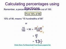 percentage calculator formula driverlayer search engine