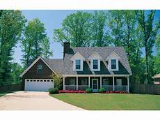 cape cod house plans with dormers benjamin bluff country home plan 055d 0022 house plans