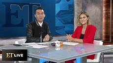 Entertainment Tonight Extends Brand Into World Of