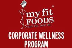 My Fit Foods Quot Tip Of The Week Quot Free Recipe Quot My Fit Cocktail Quot