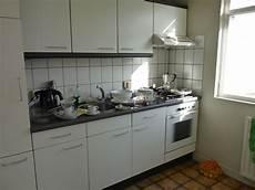 Küche Vorher Nachher - klementines ordnungsliebe k 252 che vorher nachher