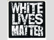all lives matter definition