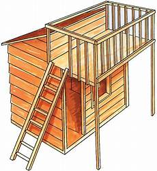 diy cubby house plans 7 fabulous cubbyhouse plans for your kidz the self