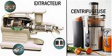 extracteur de jus et centrifugeuse centrifugeuse ou extracteur de jus comparaison et avis sur le choix