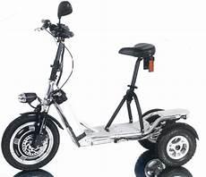 1000 w escooter elektromobil 3 rad escooter