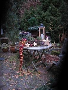 Garten Weihnachtlich Dekorieren - dekotisch weihnachten 2012 x deko weihnachten tisch