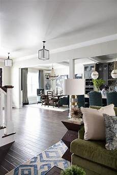 pictures of the hgtv smart home 2016 living room open concept paint colors and home