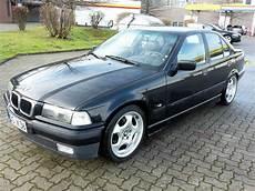 bmw 323i limousine schwarz 2 3er bmw e36 quot limousine