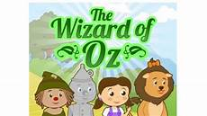 wizard of oz story picture book for kids free printable coloring pages youtube