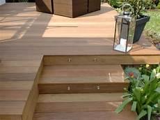 terrassen ideen aus holz aufgang holz terrasse holz holzterrasse