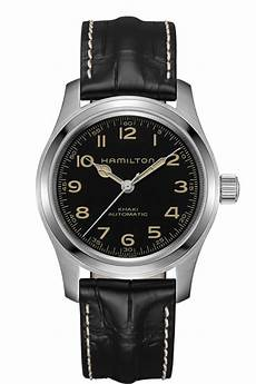 hamilton s s watches official