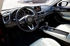 2019 Mazda 3 Interior Efficient Family Car Efficient