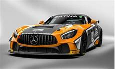 schwede motorsport in mercedes amg gt4 switch for 2019 gt4