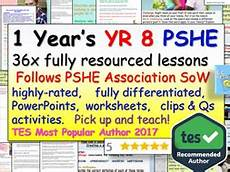 pshe worksheets who help us 15904 year 8 pshe rse careers by ec resources teaching resources
