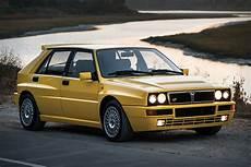 Auction Block 1992 Lancia Delta Hf Integrale Evoluzione