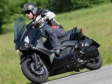 Yamaha X Max 400 Testbericht