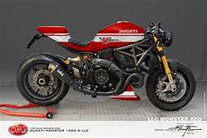 Thurston Send Me Pictures Of His Modified Ducati Gt1000