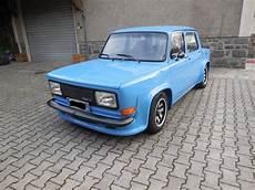 Simca 1000 Rallye 3 1978 Kaufen Classic Trader