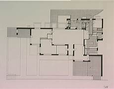 mies van der rohe house plans mies van der rohe building plans