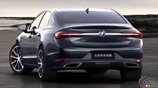 yeni opel insignia 2020 geneva 2019 a new buick lacrosse we won t see here car
