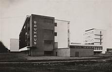 lucia moholy architect walter gropius bauhaus building