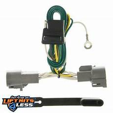Curt 55302 Custom Wiring Harness For 1987 1988 Ford Bronco