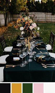 7 gorgeous fall wedding colors for your dining room interior design 3 7 gorgeous fall wedding