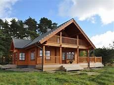 Maison En Bois Surface Habitable 100m2 Alpinea Maison