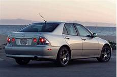 05 Lexus Is300 2001 05 lexus is 300 consumer guide auto