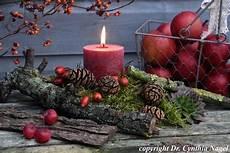 Adventskranz Bedeutung 4 Kerzen - deko und bastelideen fa 1 4 r den advent zuhausewohnen