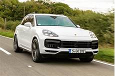 porsche cayenne turbo porsche cayenne turbo 2017 review car magazine