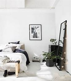 Minimal Home Decor Ideas by 9 Inspirational Minimal Bedrooms For A Relaxing Sleep